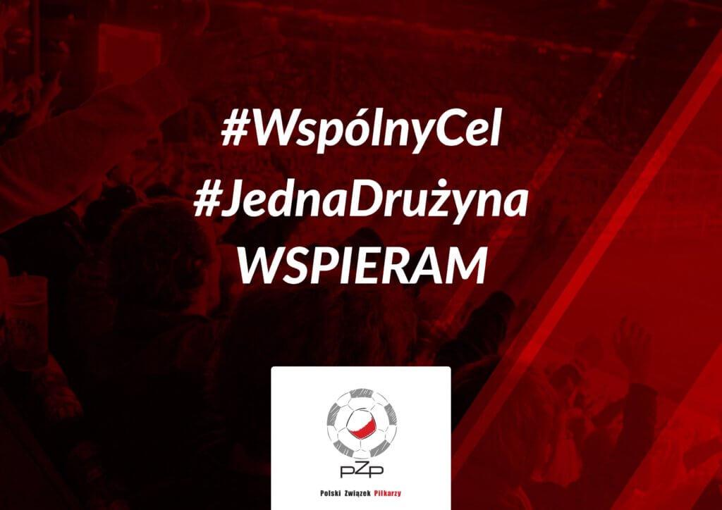 #wspólnycel Polskiego Związku Piłkarzy